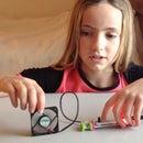 Littlebits Fan Assembly Video