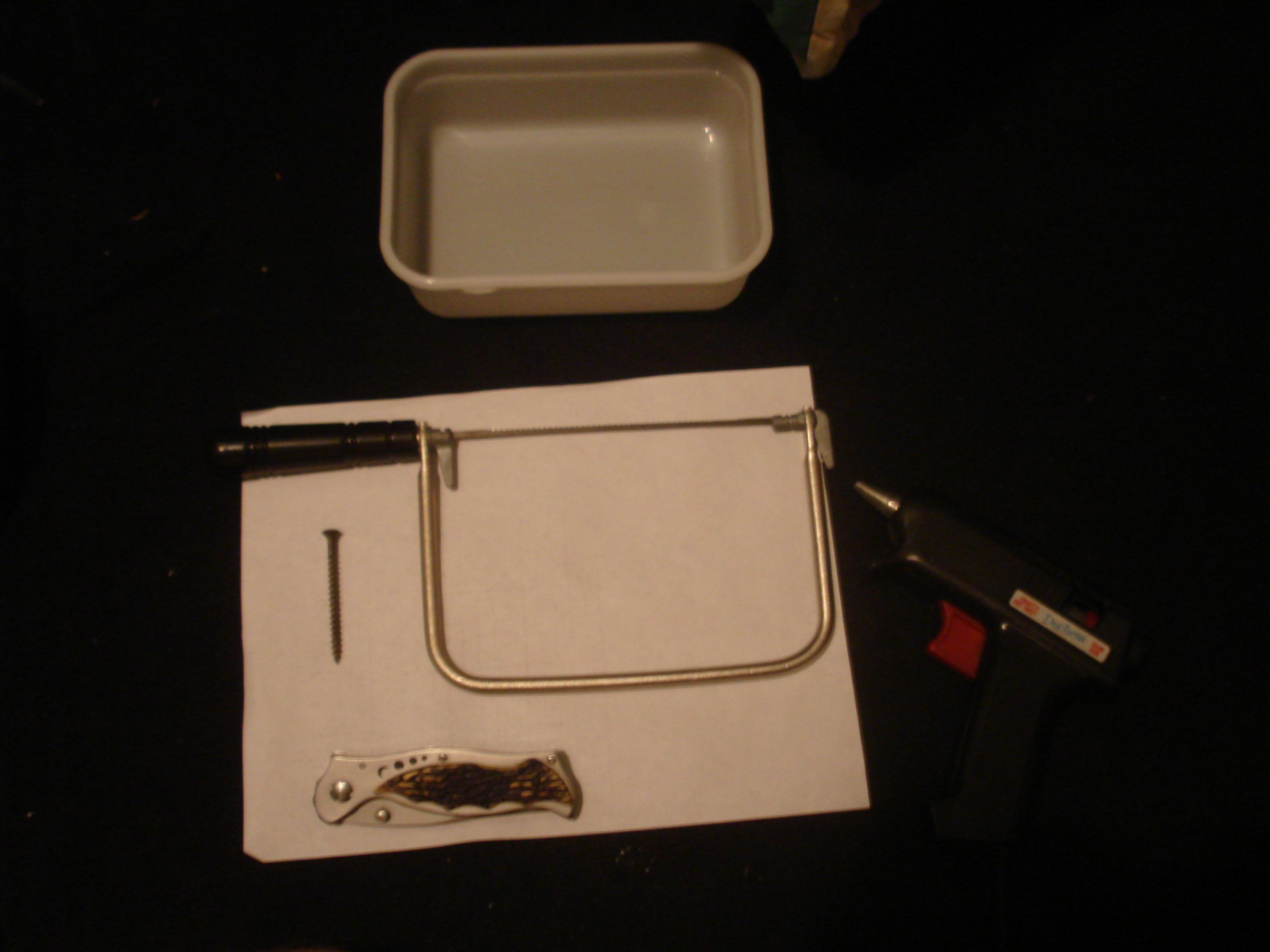 Picture of Secret Dresser Stash