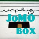 JoMO box, Plug in to unplug