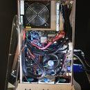 Laser Cut Computer Case