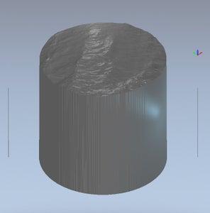 CNC Toolpath