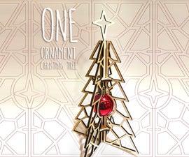 Minimalist Christmas Tree
