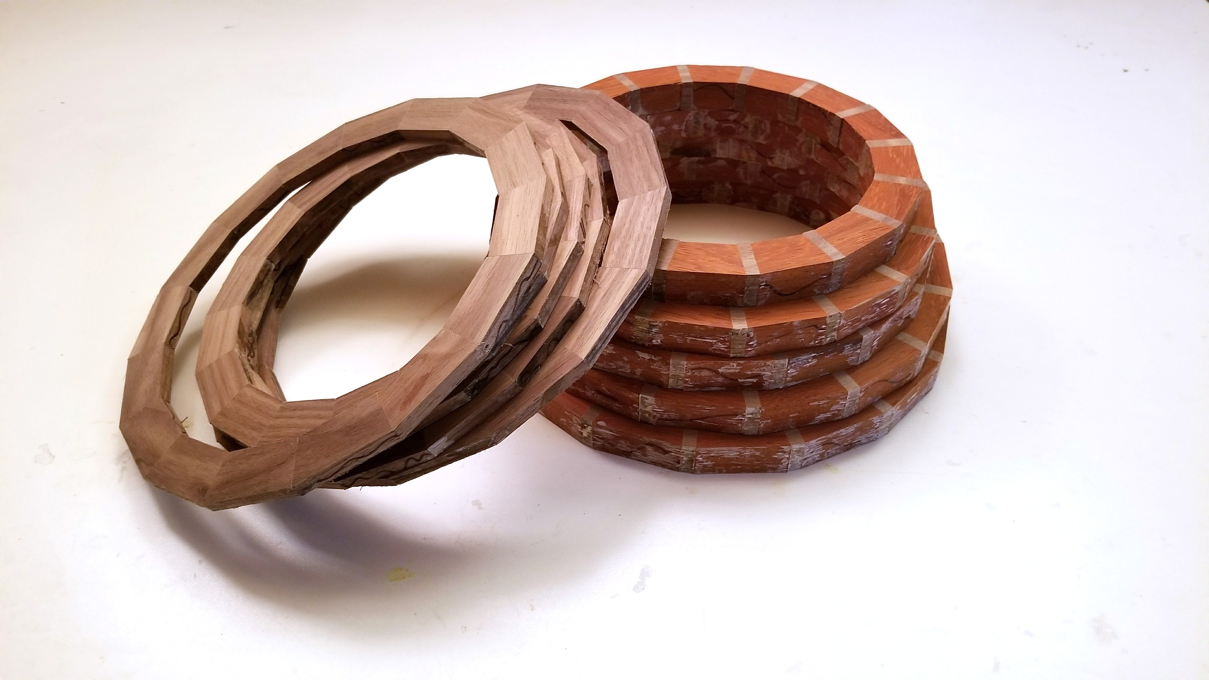 Picture of Sand Rings Flat