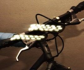BBB (Bothersome Blinker for Bikes)