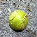 Fun Softball Drill