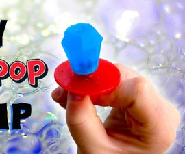 Ring Pop Guest Soap
