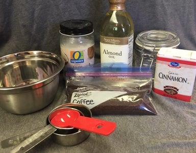 Supplies & Ingredients