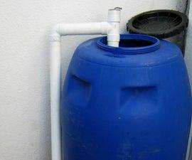 PVC Water Pump