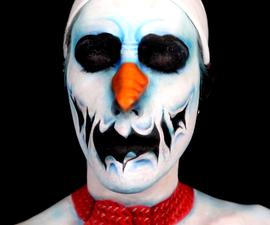 邪恶的雪人