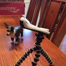 Upgrade an iPhone tripod to the latest iPhone with Instamorph