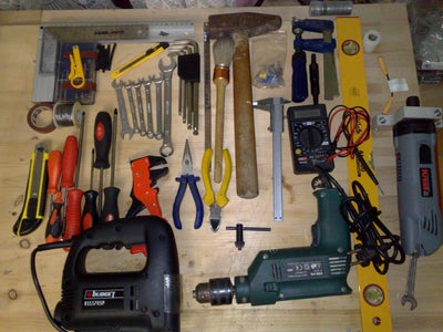 Required Tools and Skills