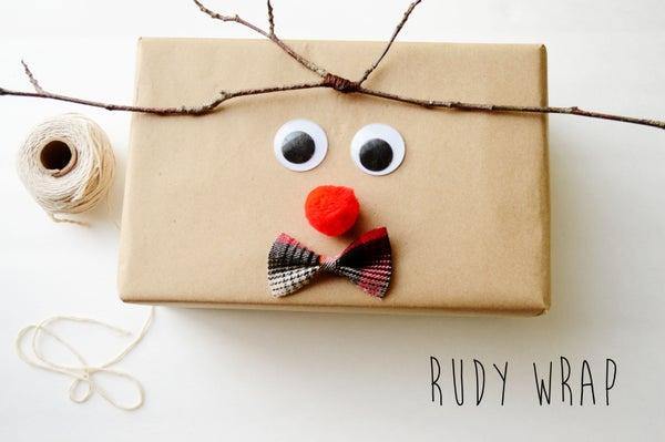 Rudy Wrap!