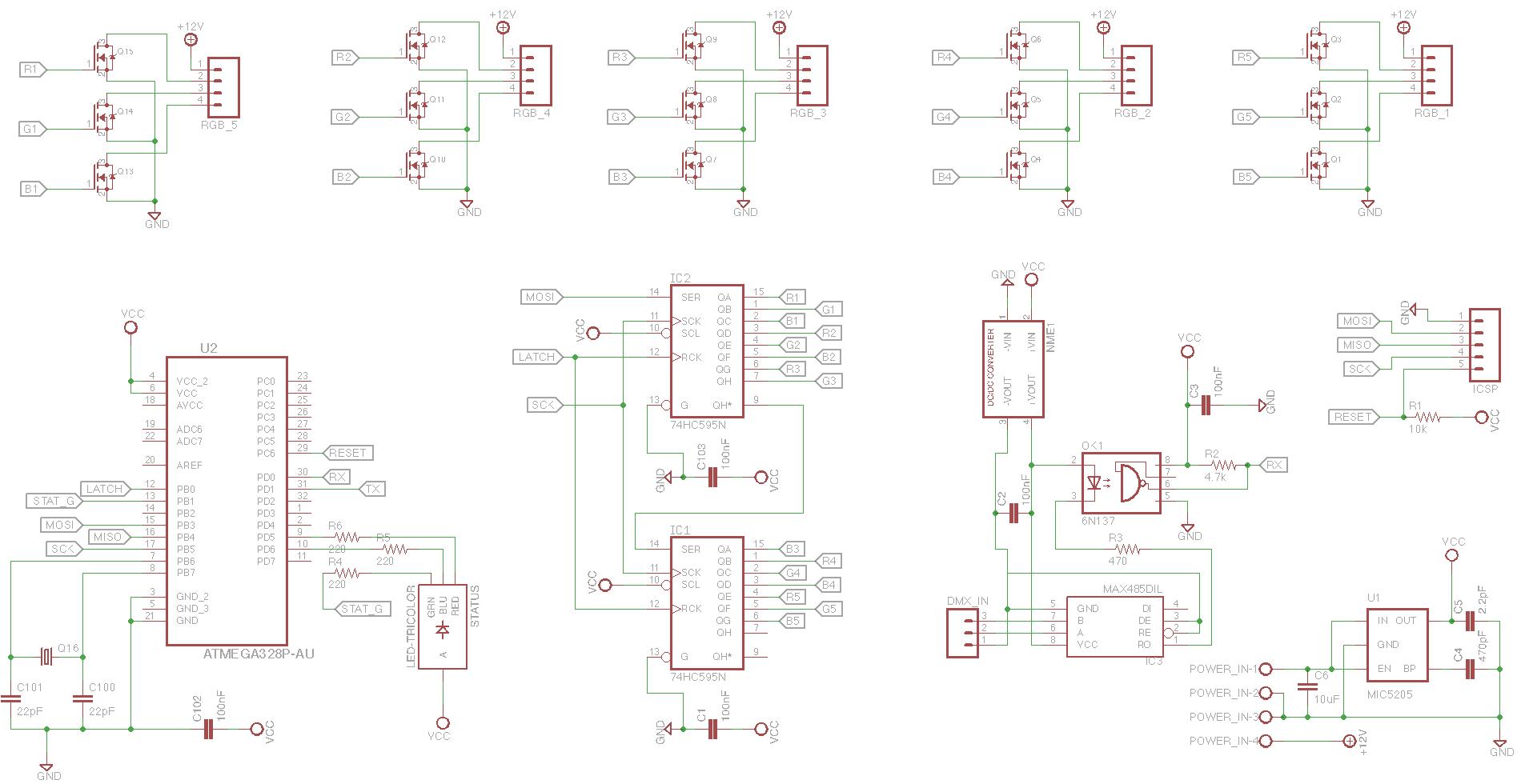 Picture of Schematic Design