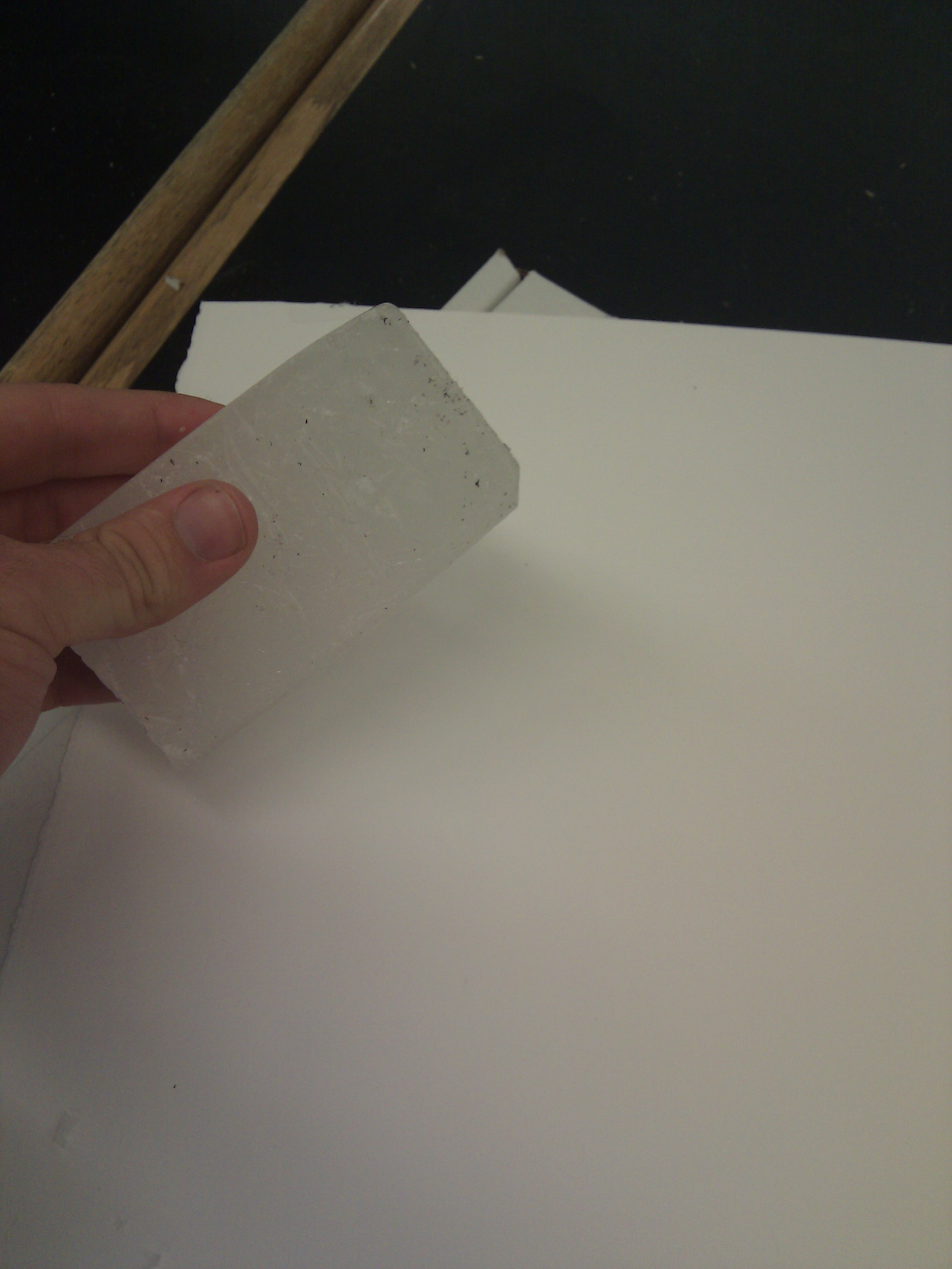 Picture of Create the Markers (Printing/Cutting)