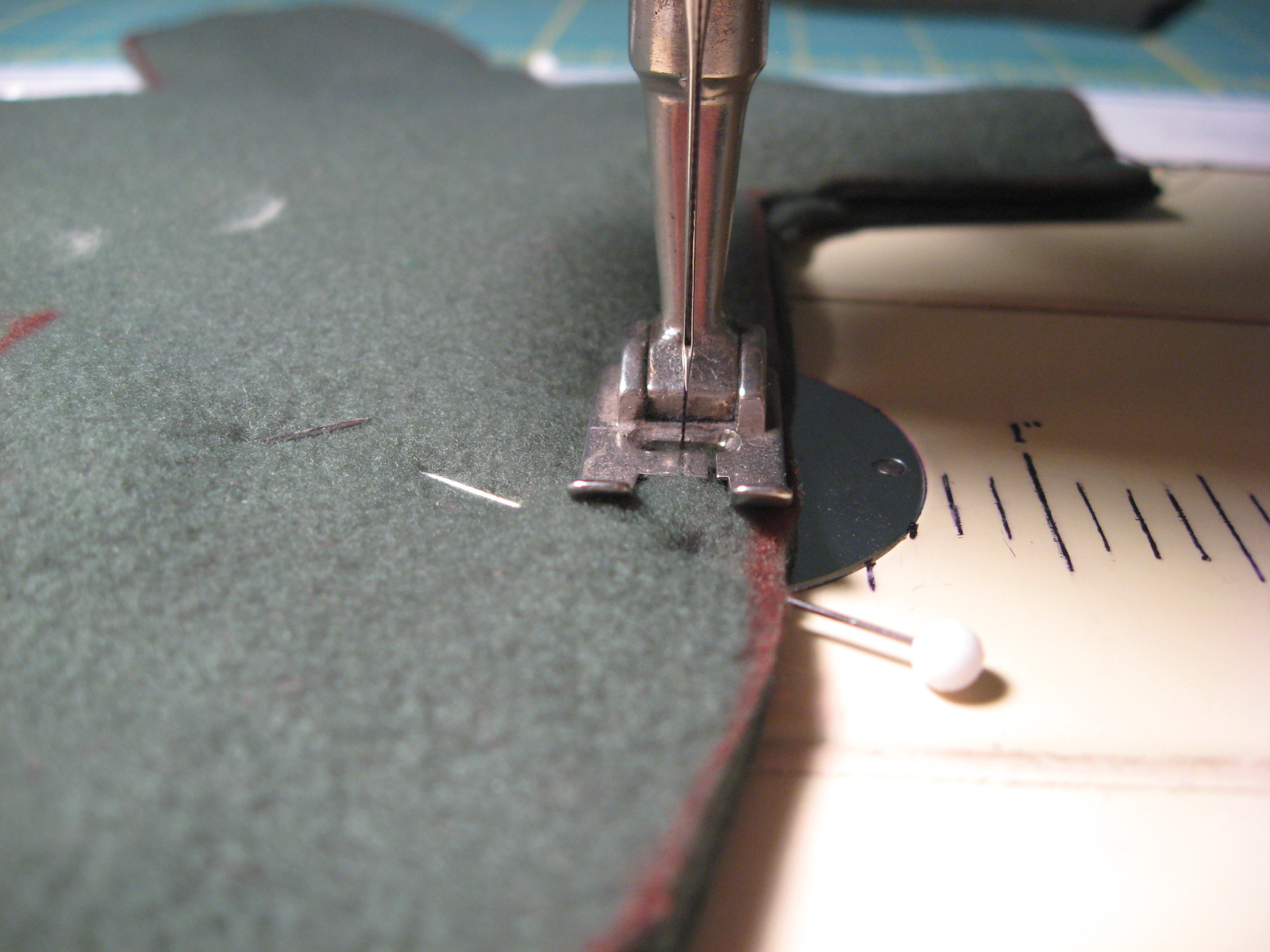 Picture of Sew Sides Together