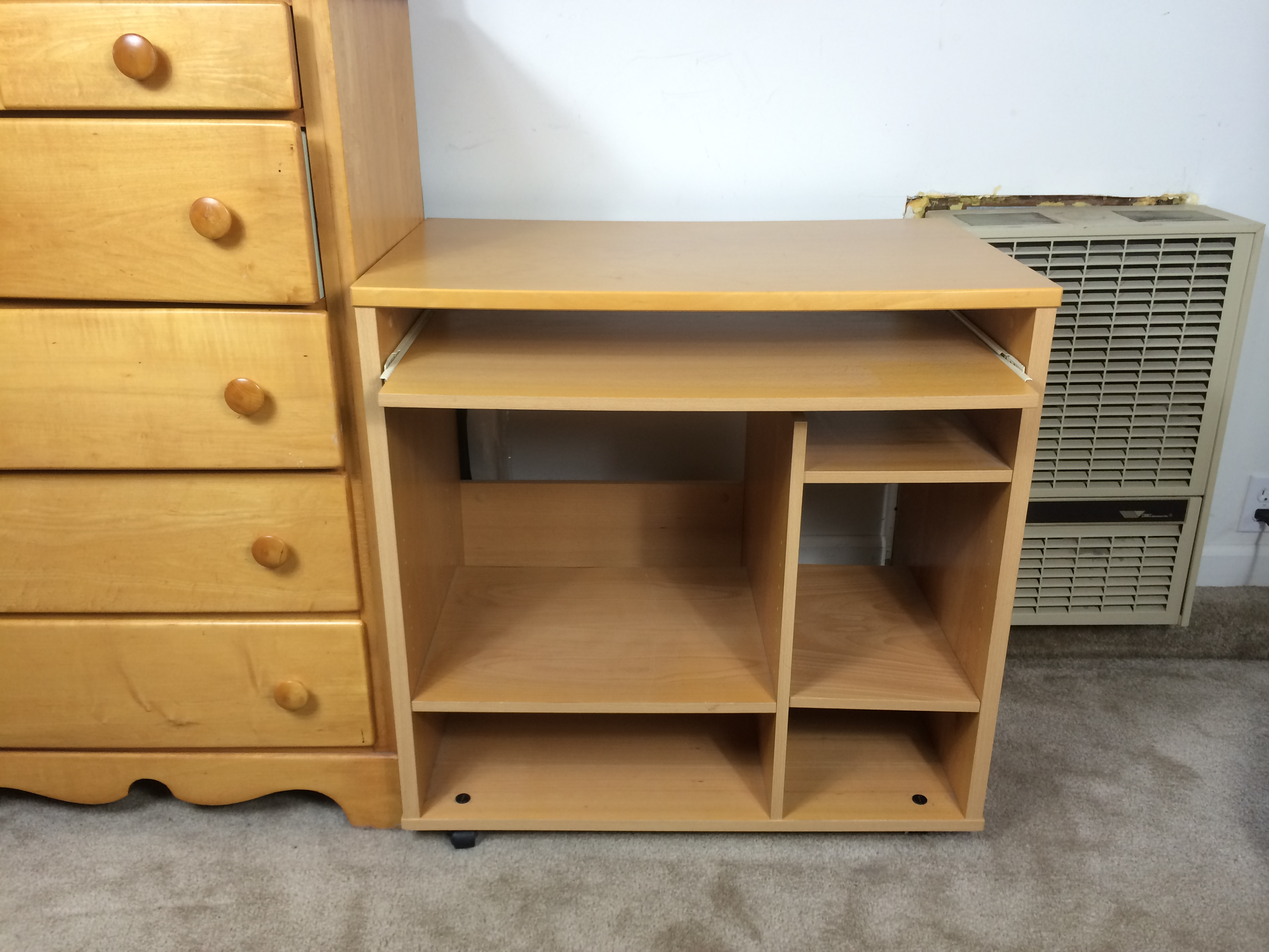 Picture of Choose a Space and Worktable