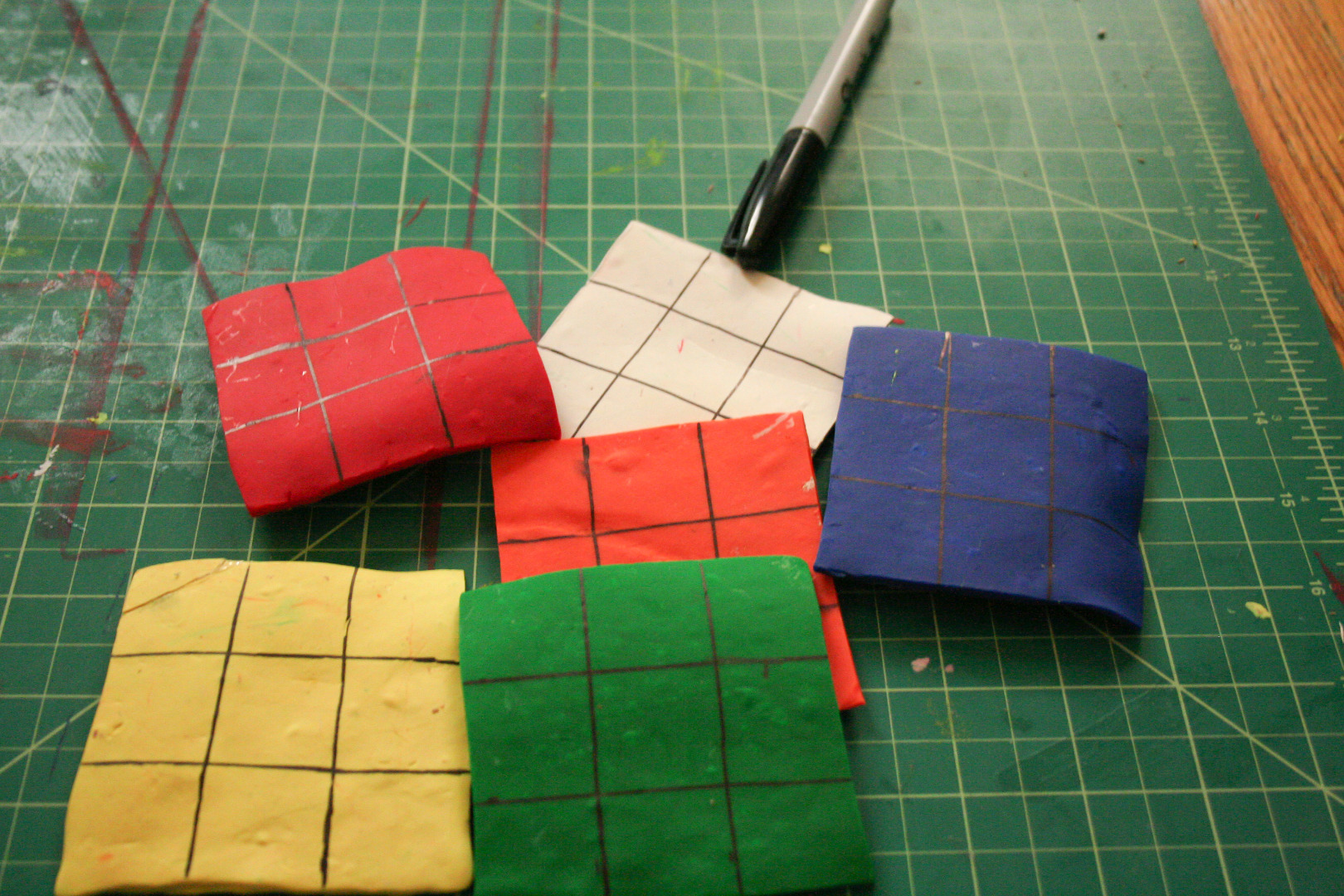Picture of Make the Grids