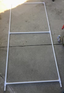 One Panel Prototype: Backdrop
