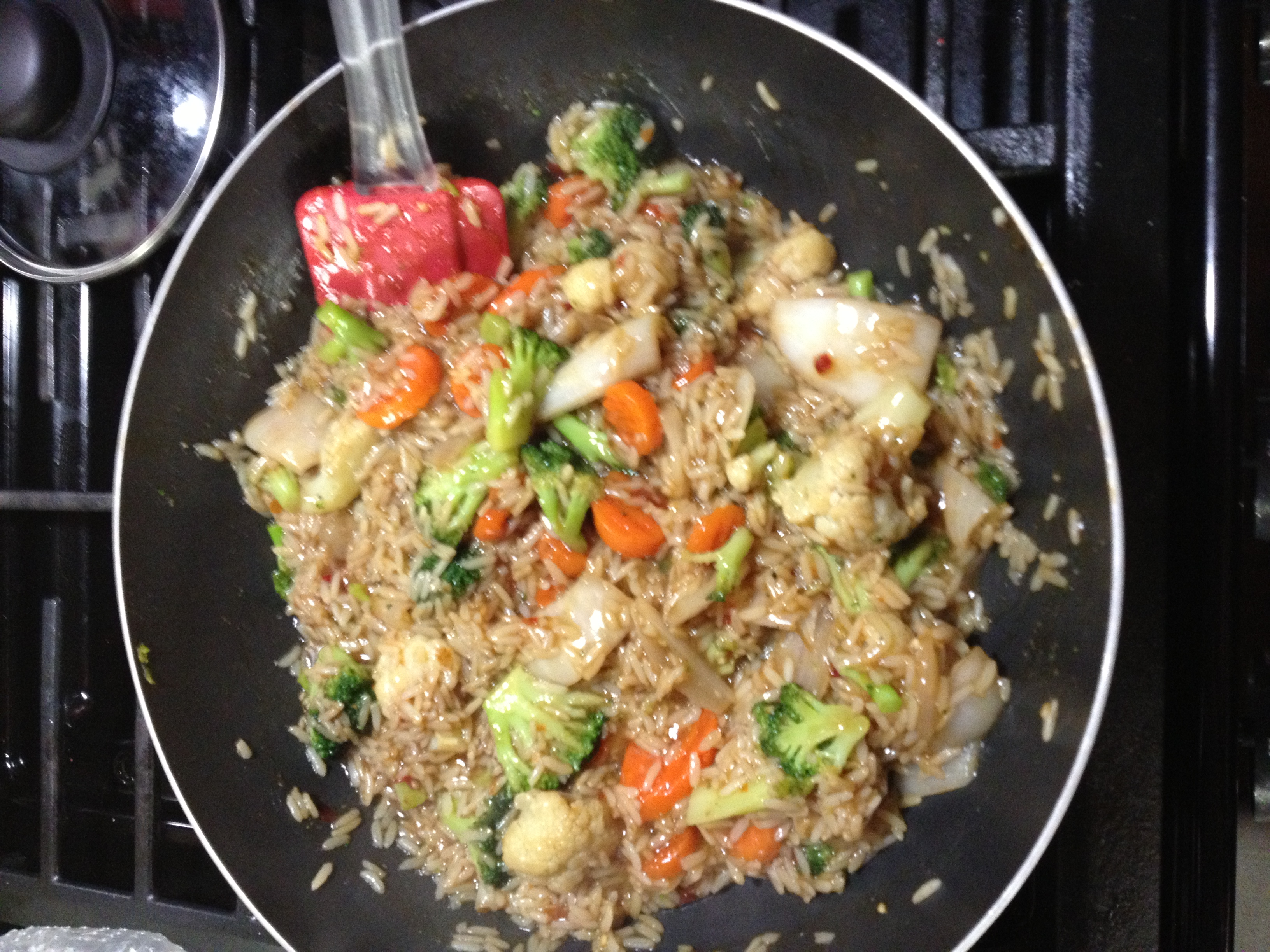 Picture of Stir-Fry Recipe