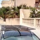 My Hurry Roof Rack!!