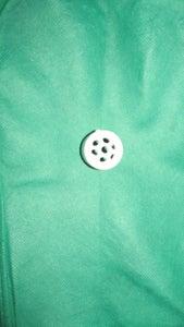 Drill Pairs of Holes in PVC Cap