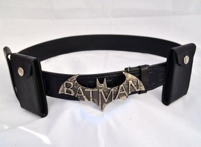 How to Make a Batman Utility Belt