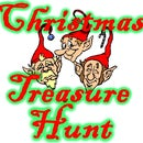 Christmas Treasure Hunt