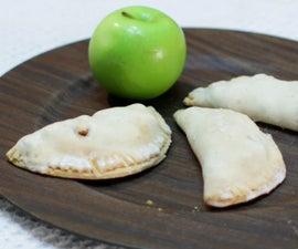 Easy Apple Hand Pies