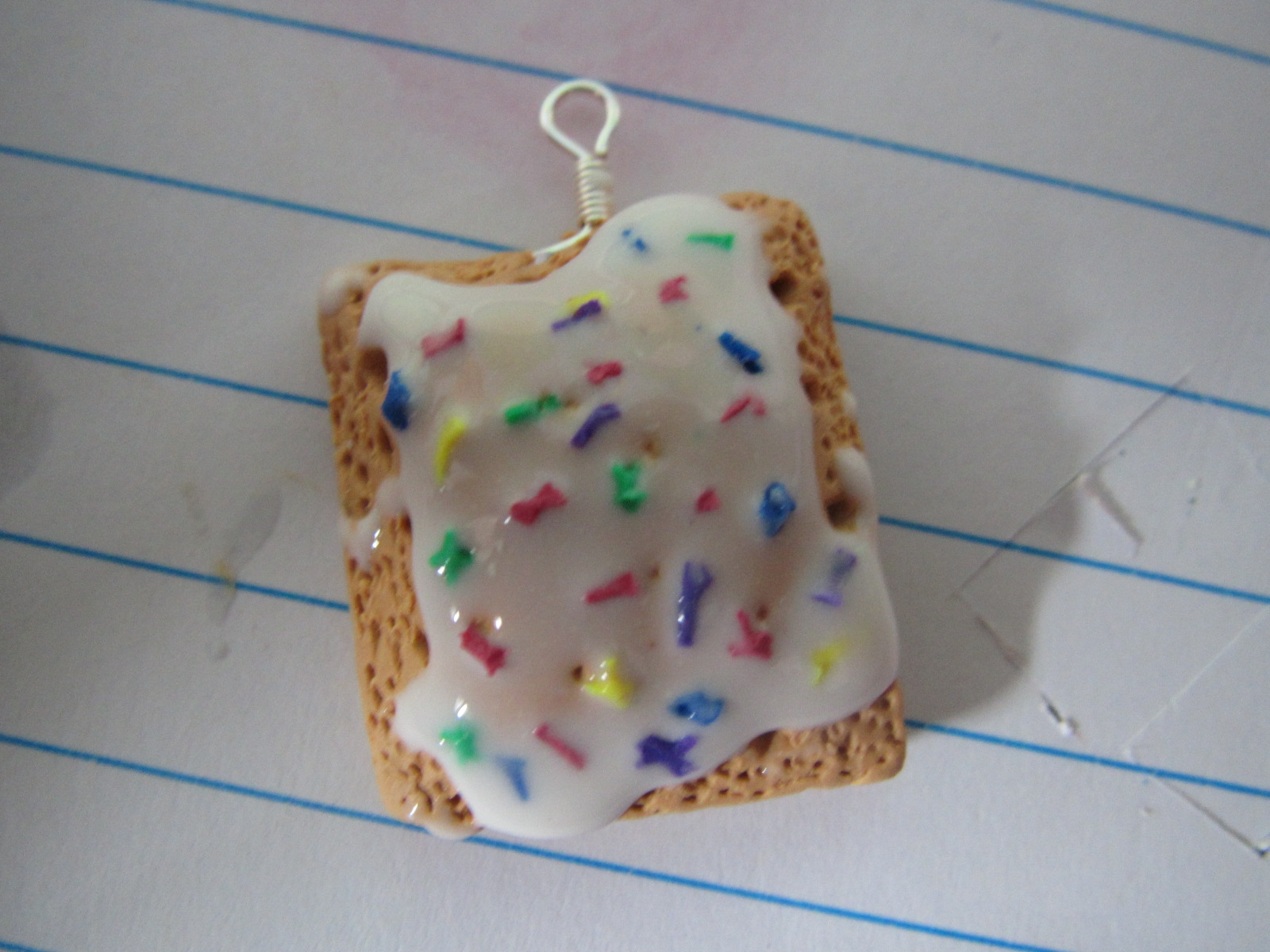 Picture of Making Frosting and Sprinkles