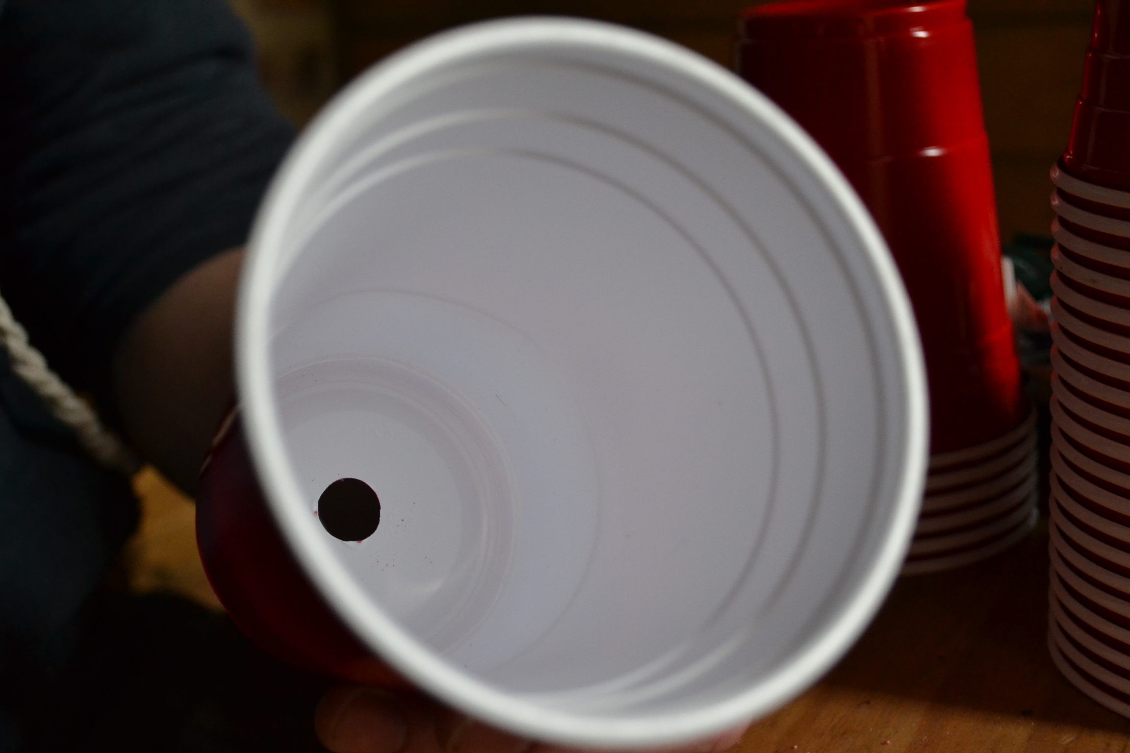 Picture of Prepare the Cups