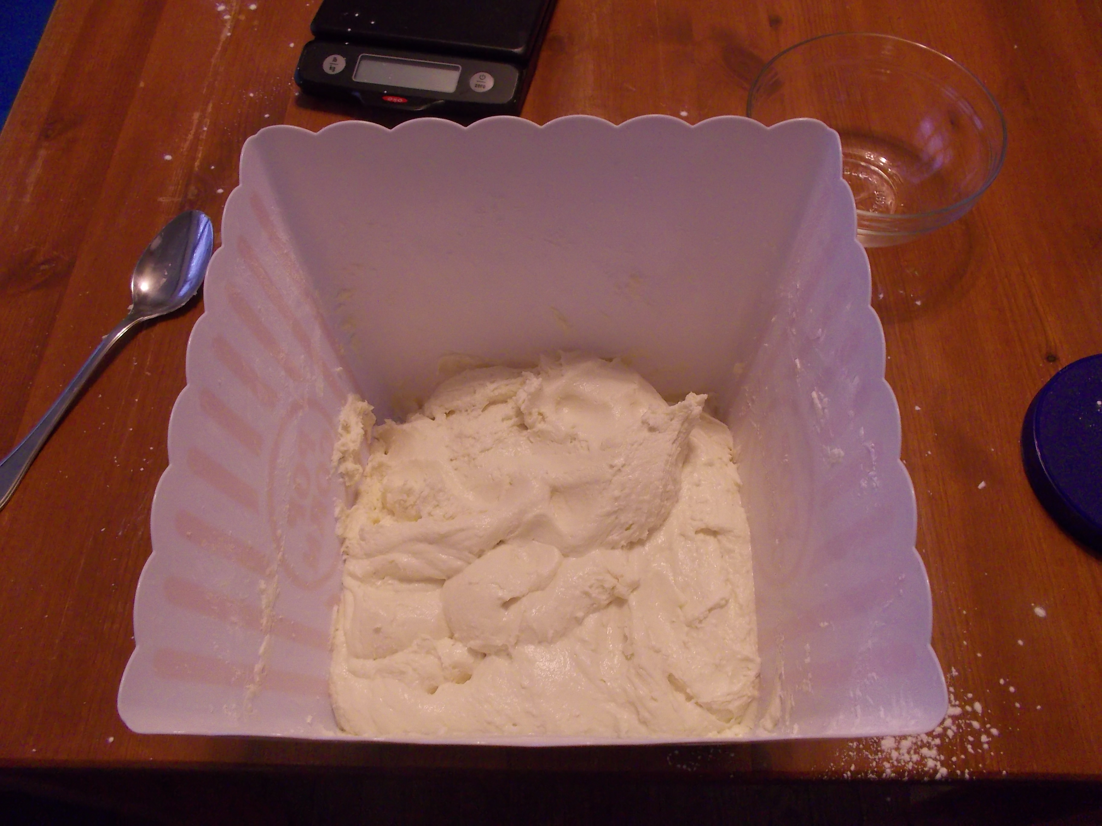 Picture of Make the Dough