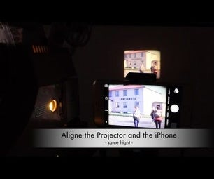 How to Transfer 8mm Film to an IPhone