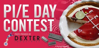 Pi/e Day Contest