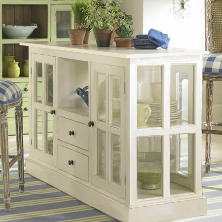 Picture of Make a Vintage Display Cabinet or Island