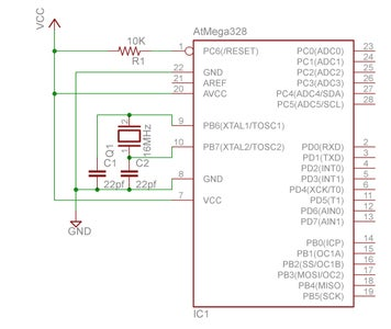 Functional Complete Circuits