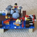 Lego Rock-Band Stage