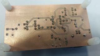 Impression Des PCBs