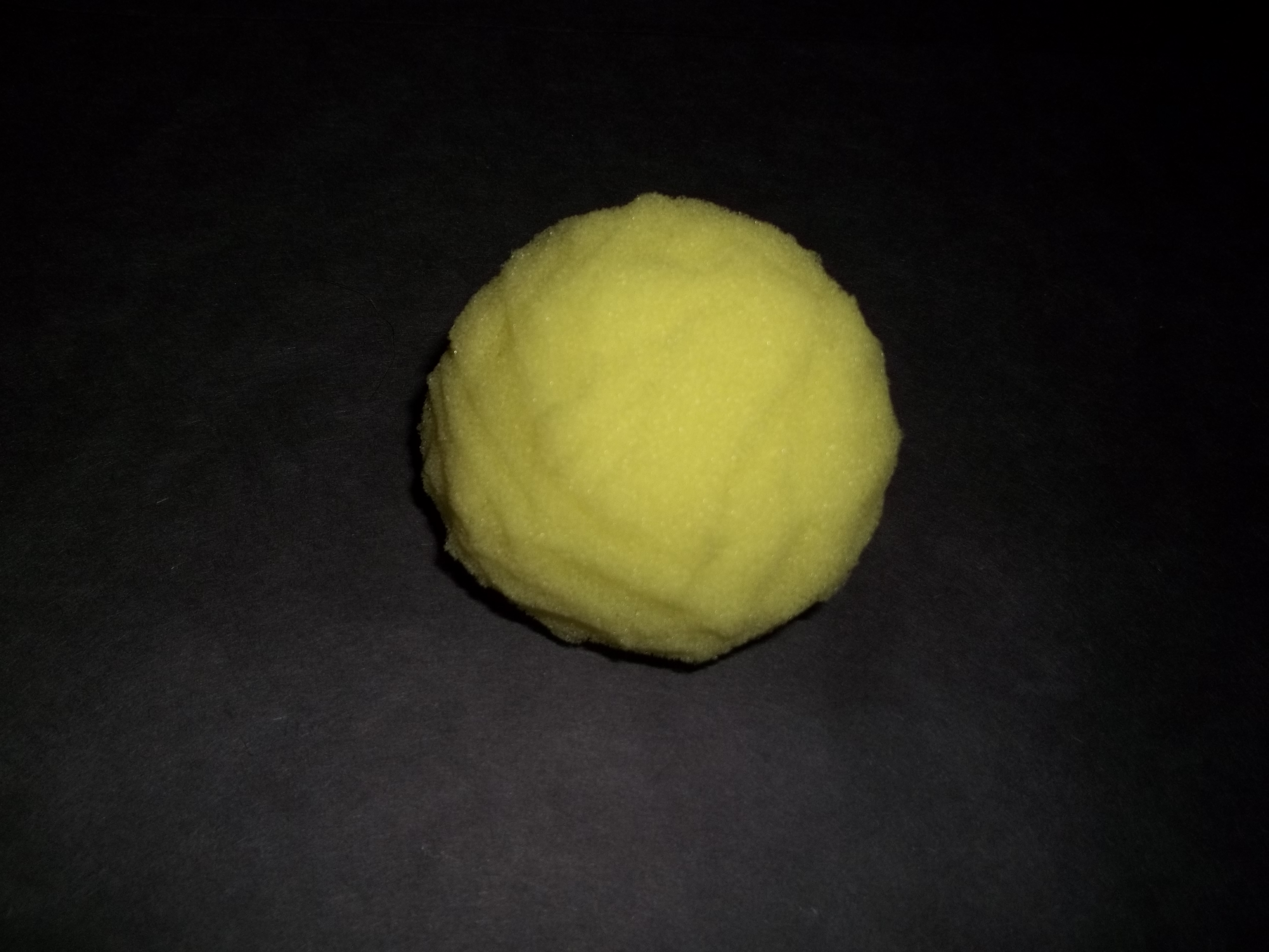 Picture of Cut the Sponge