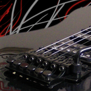 Change Floyd rose Guitar's String