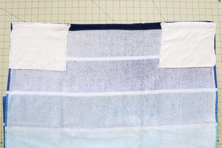 Sew the Squares