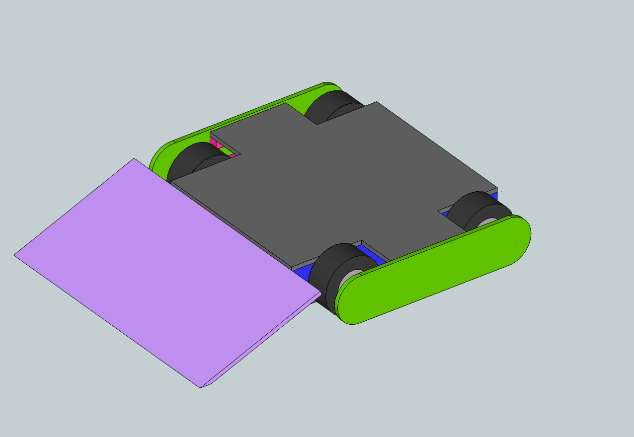 NakedSingularity:BeetleweightWedgeComb装配钳工图纸v图纸技能图片