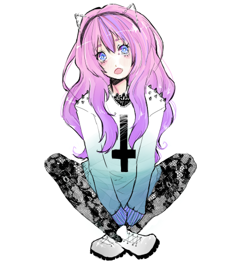 Picture of CLOTHING~!
