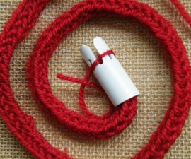 The Knitting Pipe (now With 3D Printing!)