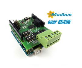 How to Use Modbus With Arduino