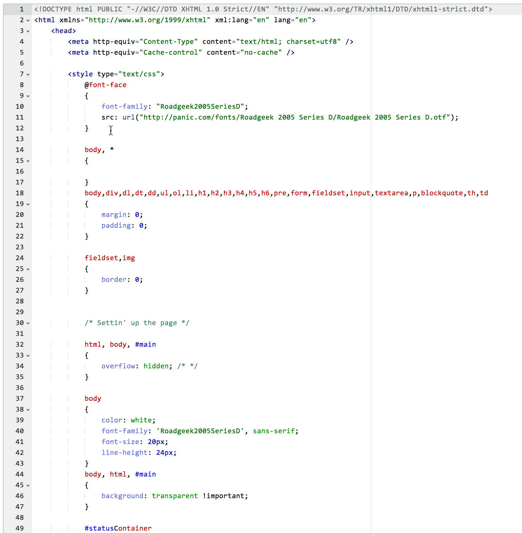Picture of Build Out Your Flask Web Application