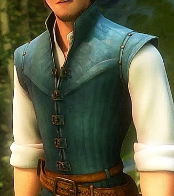 Picture of Flynn Rider Vest