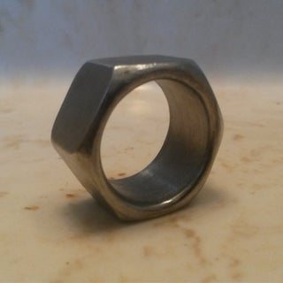 Hex Ring for Less Than 1$
