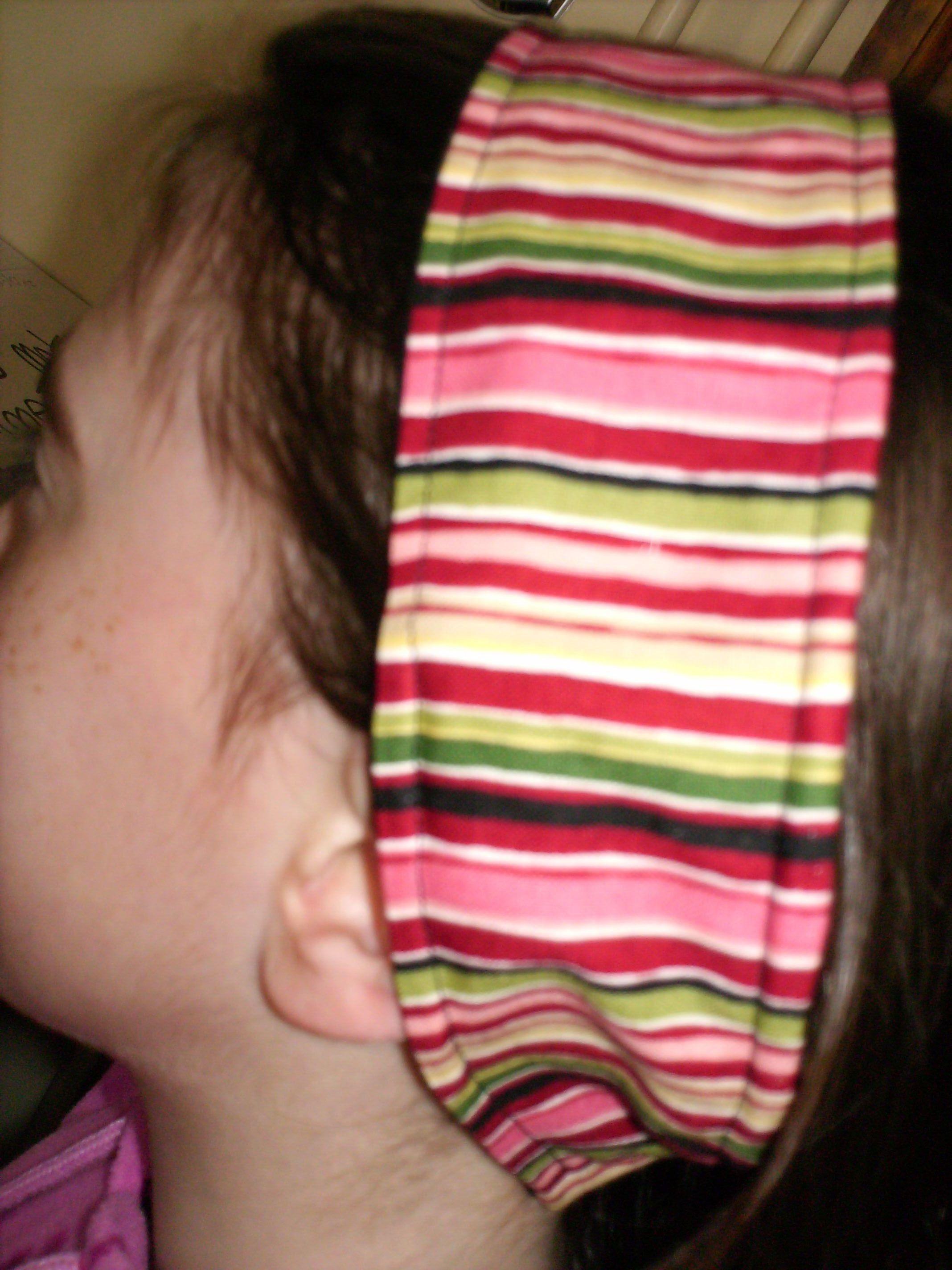 Picture of Hiding Headband