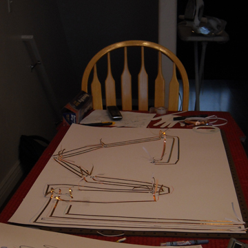 Picture of Step 5. Building the Lights' Circuits