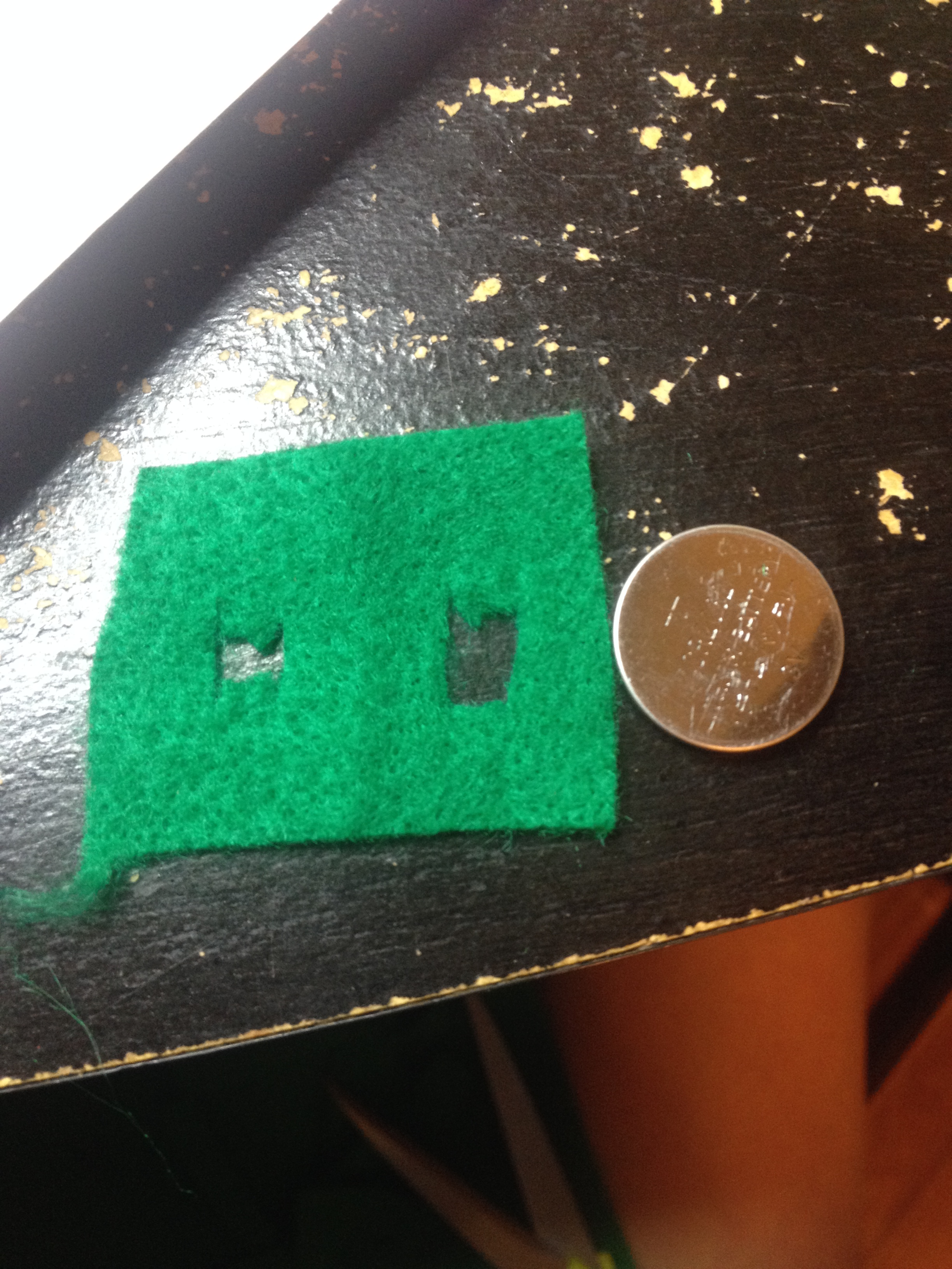 Picture of Make a Felt Switch